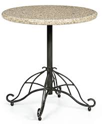 Kmart Jaclyn Smith Patio Furniture by Jaclyn Smith Cherry Valley Bistro Table Outdoor Living Patio