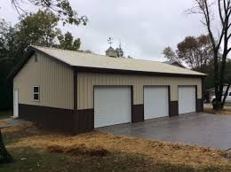 Products Pole Barns & Buildings — Meek s Lumber and Hardware The