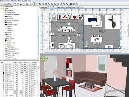 modele de maison sweet home 3d