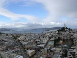 Coit Tower Murals Tour by File Coittower Sf View Jpg Wikimedia Commons