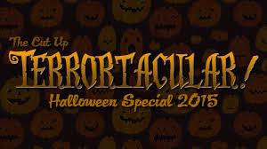 Garfields Halloween Adventure Dvd by Halloween Specials The Cut Up
