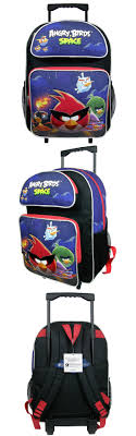 Backpacks And Bags 57882: New Rovio Full Size Blue Space Angry ... Mackenzie Navy Shark Camo Bpacks Pottery Barn Kids Snap To Your Day With The Wildkin Crerjack Bpack Featured 25 Unique Dinosaur Kids Show Ideas On Pinterest Food For Baby Preschool Baby Gifts Clothing Shoes Accsories Accs Find For Your Vacations Boys Blue Dino Rolling Gray Jurassic Dinos Dinosaur Small And Bags 57882 Nwt Large New Rovio Full Size Space Angry Unipak Designs Soft Leash Bag Animal Window 1 Tiger Face Black Orange
