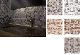American Olean Porcelain Mosaic Tile american olean fortify glass stone virginia tile company