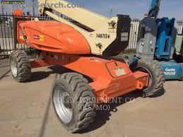 2013 JLG E600J Lift Truck For Sale In WICHITA, KS | IronSearch