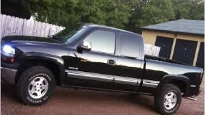 100 Chevy Truck Towing Capacity Chevy Silverado 1500 Towing Capacity Extended Cab Long Bed YouTube