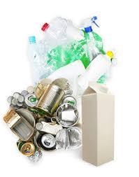 pot de yaourt recyclable comment trier les déchets à la maison bep environnement