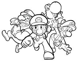 Disney Colouring Pages To Print Cartoon Coloring