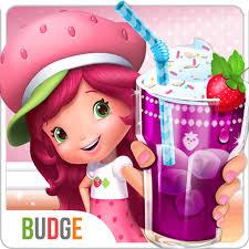 jeux de cuisine de aux fraises aux fraises magasin de bonbons jeu de création de