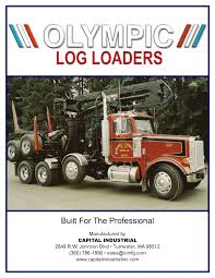 Self-Loaders & Marine Cranes - Capital Industrial Self Loader Log Trucks For Sale Bc Best Truck Resource 2015 Serco 160 Forestry Equipment Spokane Wa 8537902 Alberta Loaders Knucklebooms Rotary Group Study Exchange 2010 2011 Kenworth T800b Logging Truck For Farming Simulator 2017 Hyva Cporate Mounted Cranes 1988 T800 Logging 541706 Miles Home Adk Forestech And Roadbuilding Specialist Dodge Ram 4500 Wrecker Tow Truck For Sale 1409