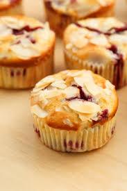 cuisiner sans lait et sans gluten recette muffins cranberries amandes sans gluten sans lactose