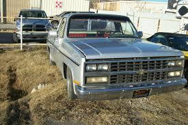 85 CHEVY RAT ROD===HOT ROD=====SHOP TRUCK - Classic Chevrolet C-10 ...