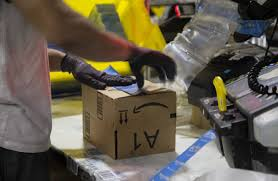 Amazon Drivers Say They Are Pushed To The Limit As Holiday ...