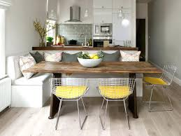 Kitchen Bench Seating Upholstered Dining