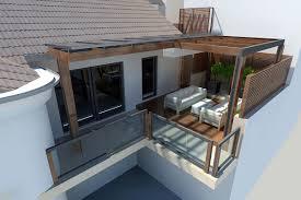 100 Belgrade Apartment Rooftop Terrace ARTHS Studio Ubra