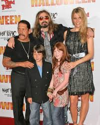 Cast Of Halloween 2 Rob Zombie by Rob Zombie
