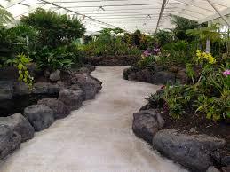 NANI MAU GARDENS – An Oasis of Floral Enchantment