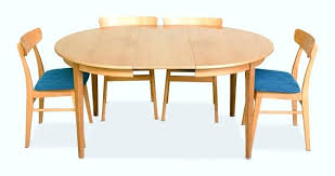 Round Dining Table Melbourne Extension Tables Room Furniture Pedestal On