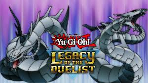 Best Cyber Dragon Deck Profile by Cyber Dragon Deck Profile Yu Gi Oh Legacy Of The Duelist 1 01