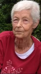 Kay Ponder Obituary Mills River North Carolina