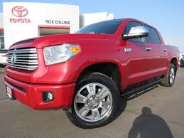100 Tundra Truck For Sale Toyota S For In Sioux City IA 51105 Autotrader