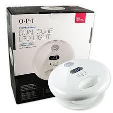 opi professional studio led light gl901 nails beauty supplies