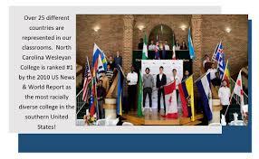 Sevis Help Desk Email by International North Carolina Wesleyan College