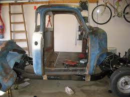 100 1950 Chevy Truck Frame Swap S10 Pictures Picture Ideas