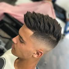 Barber Shop Hair Design Ideas by 49 Cool Short Hairstyles Haircuts For Men 2017 Guide