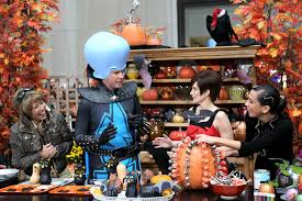 Carson Daly Halloween Linus by The Today Show Halloween Costumes