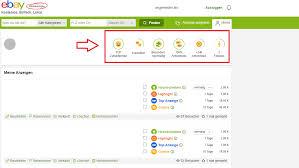 nutzer bewerten ebay kleinanzeigen so finden sie die