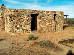 104 Mojave Desert Homes Rock Spring Loop Trail National Preserve U S National Park Service