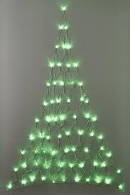 Slimline Christmas Tree Australia by Light Up Christmas Tree