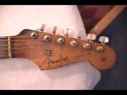 Stevie Ray Vaughans Number Onemkv