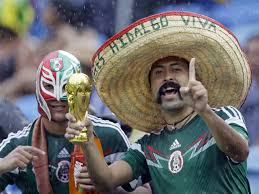 Decorous In A Sentence by Our Wild World Cup Road Trip To Mexico Looking For The Juice Of