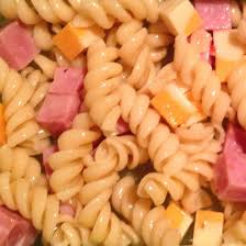 Simple Pasta Salad For Kids