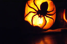Spongebob Pumpkin Carving by Decorating Ideas Great Picture Of Kid Lighted Spider Pumpkin