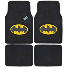 Amazon.com: BDK WBMT-1301 Batman Carpet Car Floor Mats Black ... Vehemo 5pcs Black Universal Premium Foot Pad Waterproof Accsories General 4x4 Deep Design 4x4 Rubber Floor Mud Mats 2001 Dodge Ram Truck 23500 Allweather Car All Season Weathertech Digalfit Liners Free Shipping Low Price Inspirational For Trucks Picture Gallery Image Amazoncom Bdk Mt641bl Fit 4piece Metallic Custom Star West 1 Set Motor Trend All Weather Floor Mats For Trucks Vans Suvs Diy 3m Nomadstyle Page 10 Teambhp For Chevy Carviewsandreleasedatecom Toyota Camry 4pc Set Weather Tactical Mr Horsepower A37 Best