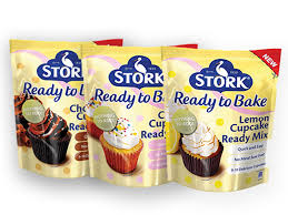 Stork Release New Ready To Bake Cupcake Mixes