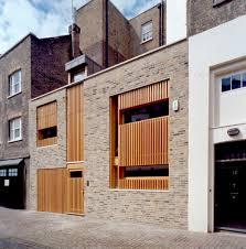 100 Belsize Architects Park Square Mews Archello