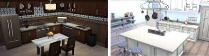 Sims 3 Ps3 Kitchen Ideas by Sims 3 Kitchen Ideas 100 Images Birch Wood Colonial Lasalle