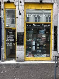 bureau de change rue de la r駱ublique lyon lugdunumis monnaies et médailles 50 rue de la charité 69002 lyon