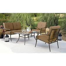 Sears Patio Cushion Storage by 59 Best Patio Sets Images On Pinterest Patio Sets Patios And