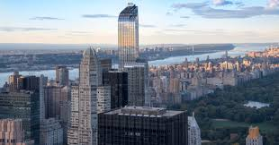 100 Millenium Tower Nyc Michael Dell Purchased 100 Million Penthouse That Broke Manhattan