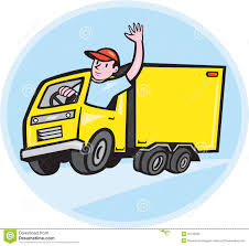 Delivery Truck Driver Waving Cartoon Stock Vector - Illustration Of ... 28 Collection Of Truck Clipart Png High Quality Free Cliparts Delivery 1253801 Illustration By Vectorace 1051507 Visekart Food Truck Free On Dumielauxepicesnet Save Our Oceans Small House On Stock Vector Lorry Vans Clipart Pencil And In Color Vans A Panda Images Cargo Frames Illustrations Hd Images Driver Waving Cartoon Camper Collection Download Share