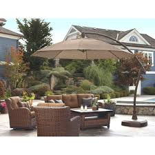 Replacement Vinyl Straps For Patio Chairs by Patio Umbrellas Costco Home Outdoor Decoration