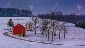Winter View Of A Red Barn On A Farm In Rural York County ... The Barn On Bridge Partyspace Why Apples Futuristic 5 Billion Campus Has A Random Centuryold Barn The Farm I Grew Up In Fingerlakes Region Of New Crane Estate Best 25 Converted Ideas Pinterest Cabin Barns And Snow Covered Road Red Rural Area York Winter View Snow Field At Sunset Rocky Fork Creek Desnation Steakhouse Gahanna Oh Birch Trees Ptakan Round Snowy Winters Day