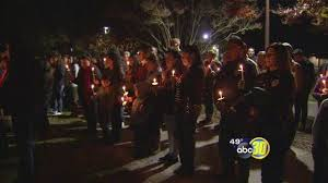 Reedley Pumpkin Patch by Classmates Of Reedley Teen Killed In A Car Accident At Reedley