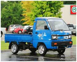 A Japanese Kei Truck By TheMan268 On DeviantArt