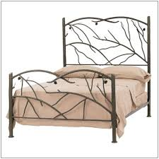Wrought Iron King Headboard by Wrought Iron Headboards King Headboard Home Decorating Ideas