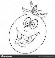 Tomates En Conserve Kiddicoloriage